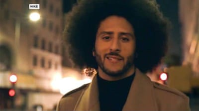 US: Colin Kaepernick debate overshadows NFL season opener