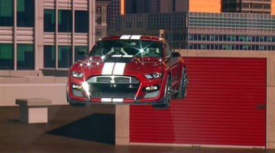 Detroit Auto Show: Carmakers grapple with trade war