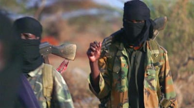 US has increased military intervention against al-Shabab