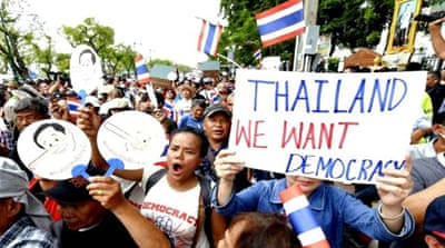 Thailand parties preparing for first election since 2014 coup