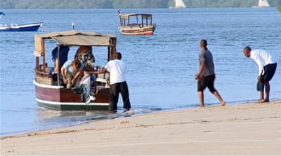 Kenya: Fear of attacks by al-Shabab hits tourism on Lamu Island