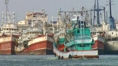 Activists caution as EU ends ban on Thailand fishing industry