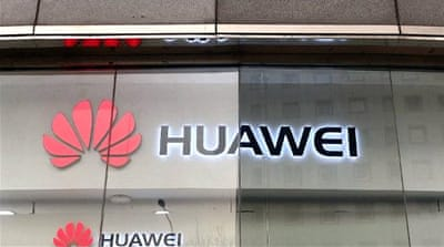 Huawei executives reject US accusations of fraud and theft