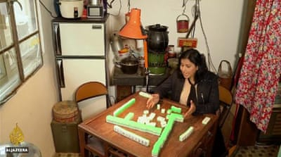 Mahjong a dying cultural icon in Hong Kong