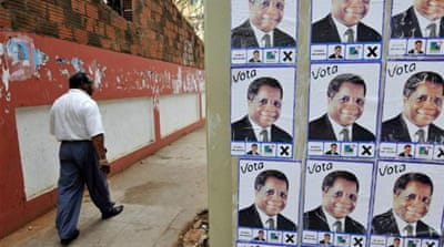 Mozambique election: Opposition says results 'rigged'