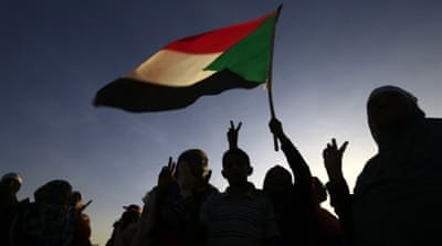 Resistance committees keep watch on Sudan's fledgling government