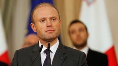 Malta PM 'planning' to resign