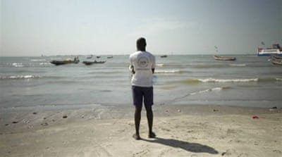 Gambia migrants: Survivors 'would risk journey again'