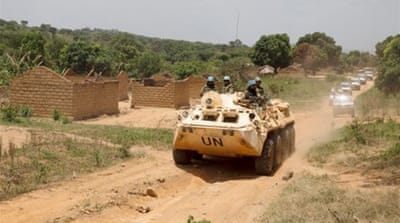 Central African Republic clashes: UN adds more troops