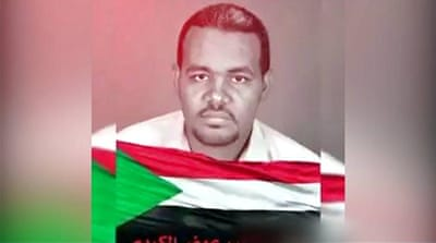Sudan sees first admission of fatal torture of protester