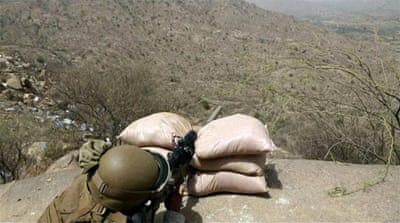 Yemen's Houthi forces kill Saudi soldiers in combat