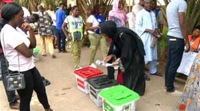 Observers advocate transparency in Nigeria's electoral process