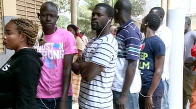 Voters await official result in Senegal presidential election