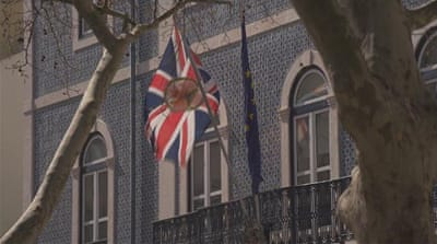 Brexit uncertainty: Britons in Portugal feel the effect