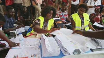Guinea-Bissau 2019 legislative elections: Poll results soon