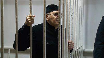 Chechnya: Human rights defender Oyub Titiev gets 4-year jail term