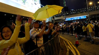 What's next for Hong Kong's pro-democracy movement?