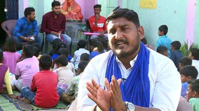 India elections 2019: Caste divisions push Dalits to vote