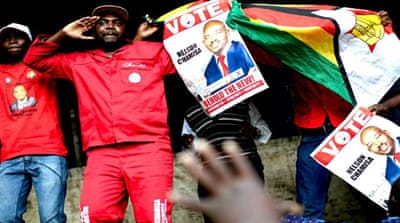 Zimbabwe's opposition MDC party to choose new leader