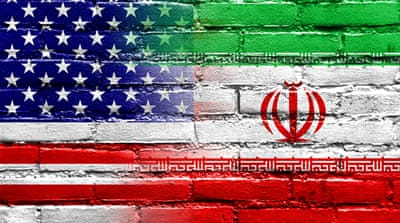 Are US-Iran relations headed towards military conflict?
