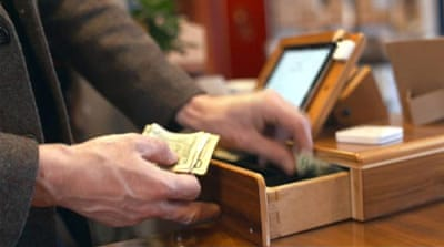 San Francisco bans cashless-only stores