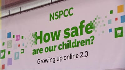 Campaigners want law on online grooming of UK children tightened