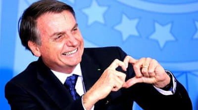 Brazil's Bolsonaro: What has changed six months into presidency