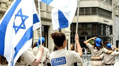 Israel's right-wing nationalists target left-wing academics