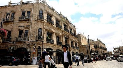Jerusalem's historic hotel to be shut down by Jewish settlers