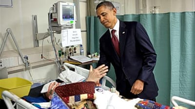 Obamacare: Affordable Care Act under threat in US