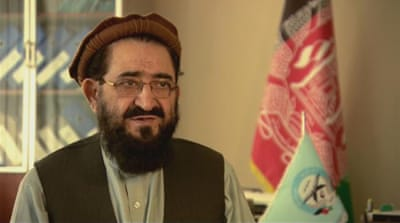Future of Afghanistan: Questions over peace talks with Taliban