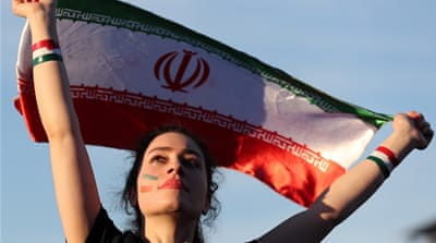 Iran: Will death of 'blue girl' end stadium ban for women?