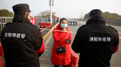 Coronavirus: is China putting party before people?