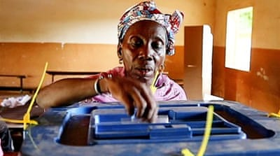Mali elections: Constitutional Court confirms results