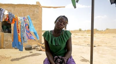 Burkina Faso conflict: HRW says 350,000 children out of school