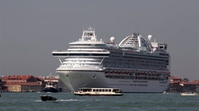 Ruby Princess: Class action building against cruise operator