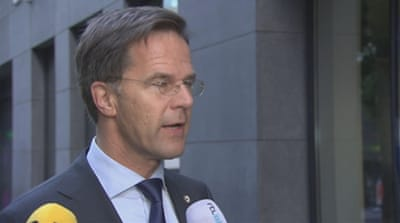 Dutch PM blamed for blocking COVID-19 recovery fund in Europe