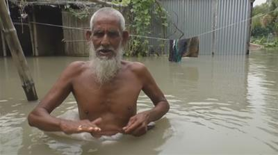 South Asia monsoon: More than 130 people killed in Nepal floods