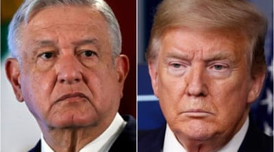 US-Mexico summit: AMLO under fire for plan to meet Trump