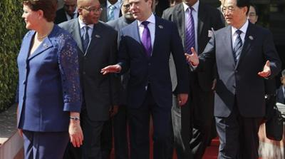 BRICS Summit: A perspective from Brazil