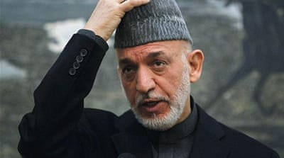 The miscalculation of Hamid Karzai