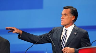 Mitt Romney and Latin America