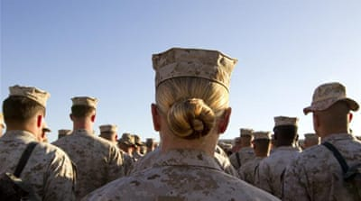 Sexual assault at the US military academies