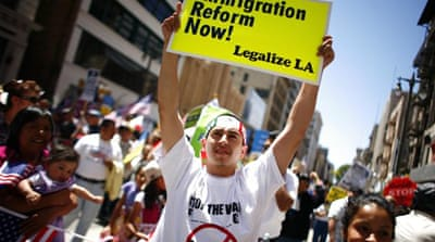 Hope for undocumented US immigrants