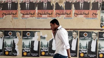 Egypt's presidential debate: Old vs New
