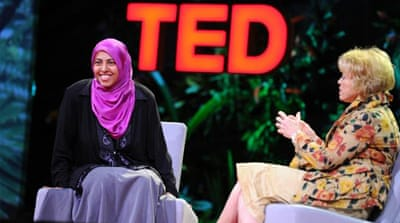 TEDGlobal: Challenging stereotypes