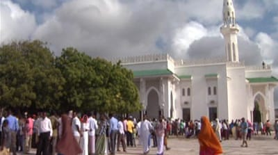 Mogadishu enjoys rare treat of a peaceful Eid