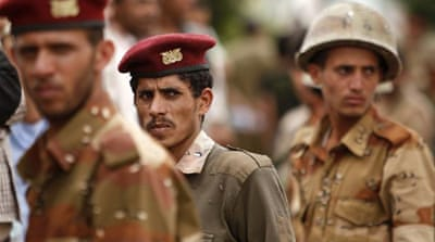 Arrival of US marines stirs up Yemen politics