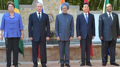 brics role in latin america Building on its work over the past ten years, brics is expected to play an more important role in improving the world's future this year the brics group are inviting other countries to the.