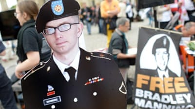 Manning faces court martial